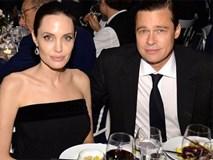 Angelina Jolie tố Brad Pitt không trả đủ tiền nuôi con sau khi chia tay