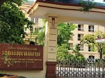 Thủ khoa vào trường 'hot': Bộ Giáo dục nói gì?