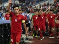Văn Quyết - 'vật tế thần' của đội tuyển Olympic Việt Nam?