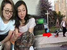 Bố bỏ rơi, mẹ chẳng đoái hoài, con gái Thành Long nhặt rác bán ve chai kiếm sống ở Canada