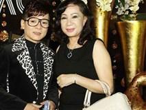 Mối tình ít biết của ca sĩ Vũ Hà và vợ đại gia hơn 8 tuổi