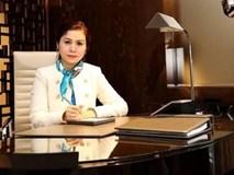 Động thái của bà Lê Hoàng Diệp Thảo khi Trung Nguyên có Phó Tổng giám đốc mới