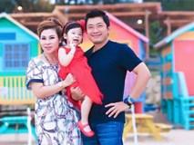 6 năm làm bố đơn thân, Kinh Quốc cưới vợ đại gia, tuyên bố hết bận tâm tiền nuôi con