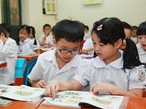 Quy định mới: Năm học 2018-2019, học sinh tiểu học tại TP HCM chỉ được sử dụng tối đa 4 quyển vở
