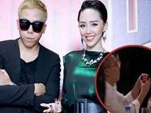 Sự thật bất ngờ phía sau thông tin Tóc Tiên được Hoàng Touliver cầu hôn