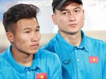 Hé lộ cuộc nói chuyện giữa HLV Park Hang Seo và thủ thành Đặng Văn Lâm