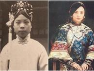 Ngã ngửa với nhan sắc thực của các cung tần mỹ nữ Trung Quốc xưa: Phim và đời khác nhau một trời một vực!