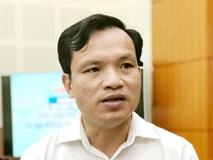 'Đã có danh sách đối tượng sai phạm điểm thi ở Hòa Bình, Sơn La'