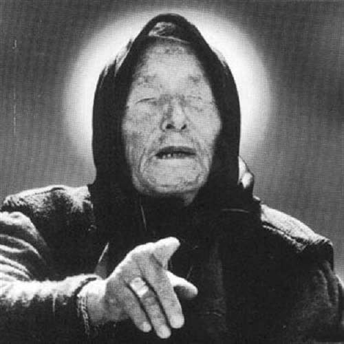 Bí ẩn cuộc đời và những tiên đoán đáng sợ của các nữ tiên tri nổi tiếng thế giới-5