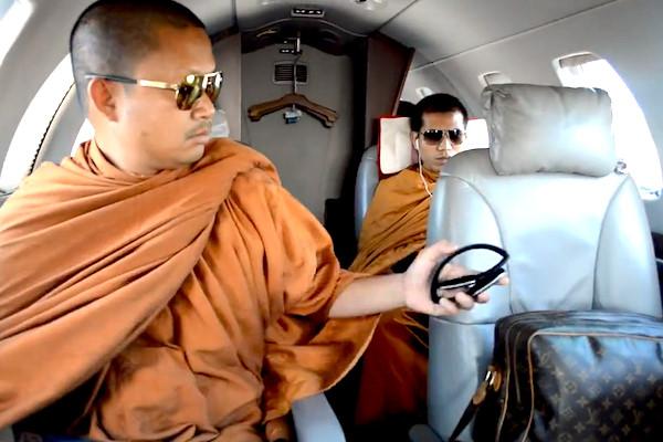 Sư thầy Thái dùng Louis Vuitton và đi máy bay riêng lĩnh án 114 năm tù-2