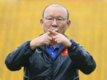 Phan Văn Đức tiết lộ mục tiêu bất ngờ của thầy Park Hang Seo ở ASIAD