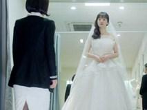 Đi thử váy cưới, bất ngờ gặp lại người yêu cũ và sự thật rụng rời khiến cô dâu lập tức hủy hôn