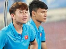 Sao HAGL bất ngờ được HLV Park Hang Seo gọi bổ sung cho ASIAD 2018