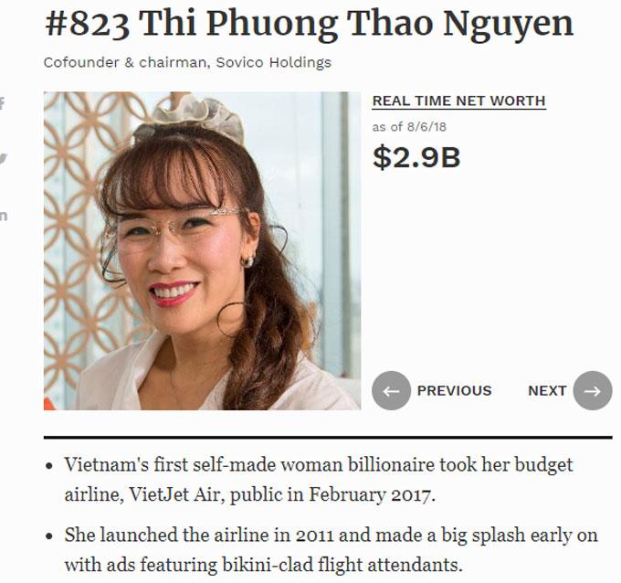 Mỗi tháng kiếm hơn ngàn tỷ, đại gia Việt nhiều tiền chưa từng có-3