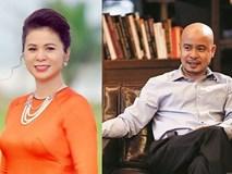 Bà Lê Hoàng Diệp Thảo nên tỉnh táo 'buông bỏ' Trung Nguyên