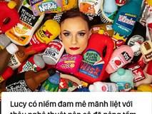 Mỹ: Một siêu thị đặc biệt mà bên trong chỉ bán toàn là đồ... nhồi bông