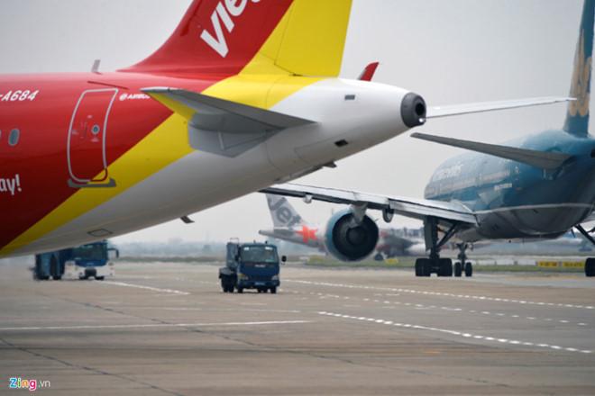 3 hãng hàng không Việt cùng báo lãi lớn, cùng xin tăng giá vé máy bay-1