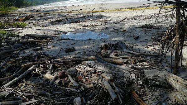 Nữ ca sĩ bị cưỡng hiếp rồi giết hại dã man, vứt xác trên bờ biển-2