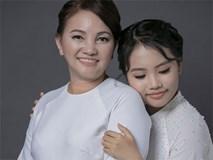 Vượt mọi chỉ trích, Phương Mỹ Chi xúc động kể về chuyện làm mẹ ruột khóc