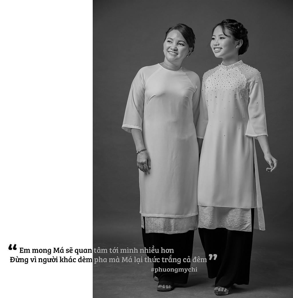 Vượt mọi chỉ trích, Phương Mỹ Chi xúc động kể về chuyện làm mẹ ruột khóc-5