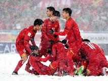 Truyền thông quốc tế mong Olympic Việt Nam bỏ lối đá phòng ngự, chơi cống hiến