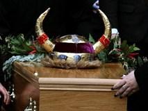 Sự thật đáng sợ bên trong phòng lạnh tại nhà tang lễ ở Anh