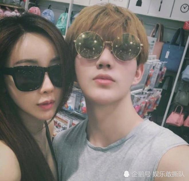Cuộc sống hôn nhân của Hoa hậu Hàn Quốc U50 và hot boy đáng tuổi con-4