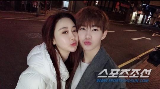 Cuộc sống hôn nhân của Hoa hậu Hàn Quốc U50 và hot boy đáng tuổi con-3