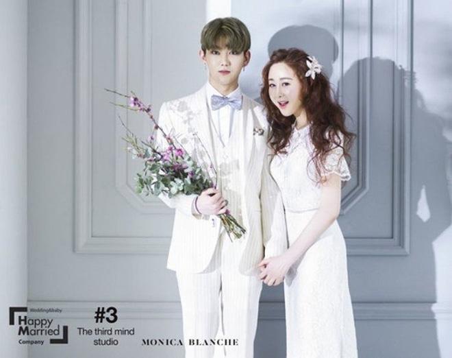 Cuộc sống hôn nhân của Hoa hậu Hàn Quốc U50 và hot boy đáng tuổi con-5