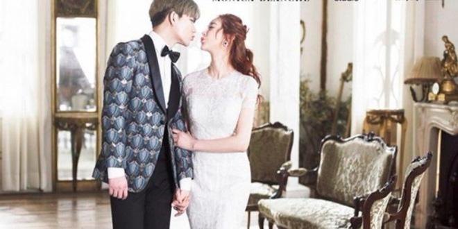 Cuộc sống hôn nhân của Hoa hậu Hàn Quốc U50 và hot boy đáng tuổi con-6