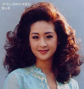 Cuộc sống hôn nhân của Hoa hậu Hàn Quốc U50 và hot boy đáng tuổi con-1