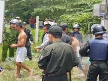 Căng thẳng truy bắt học viên cai nghiện trốn trại ở Tiền Giang
