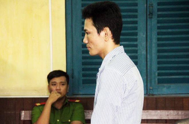 Lời sám hối của kẻ 6 lần tự tử sau khi sát hại người yêu ở Sài Gòn-2
