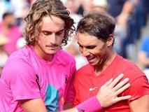 Nadal lên ngôi tại Rogers Cup trong ngày sinh nhật của đối thủ