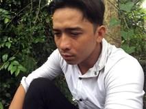 Nước mắt của cha bé gái trong vụ thảm án 3 người chết ở Tiền Giang