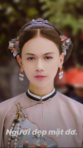 Hoà cùng sức hút của Diên Hi Công Lược, loạt sao Việt đua nhau hoá phi tần khiến fan thích thú-3