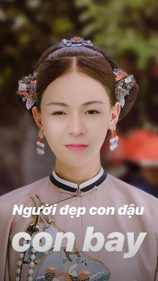 Hoà cùng sức hút của Diên Hi Công Lược, loạt sao Việt đua nhau hoá phi tần khiến fan thích thú-2