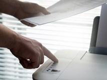 Bằng cách này, hacker có thể dễ dàng đánh cắp dữ liệu của doanh nghiệp