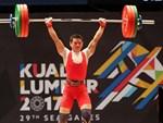 Thạch Kim Tuấn giành 3 HCV tại cúp thế giới, chạm tay vé dự Olympic 2020-2