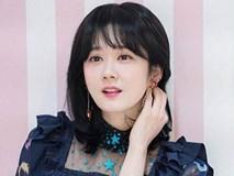 'Nữ thần không tuổi' Jang Nara trẻ lâu nhờ…đấm vào mặt