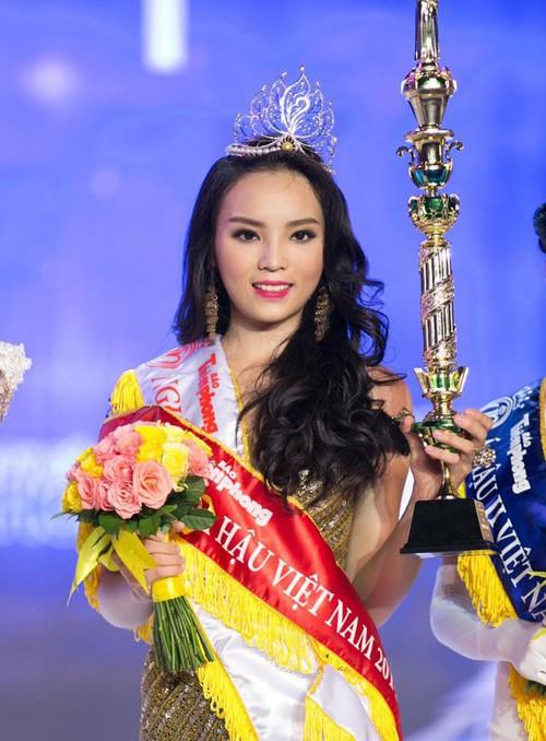 Loạt Hoa hậu có nhan sắc thay đổi rất nhiều so với ngày đăng quang-1