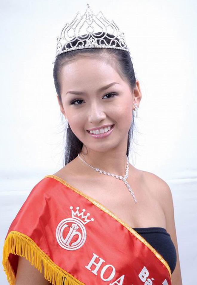 Loạt Hoa hậu có nhan sắc thay đổi rất nhiều so với ngày đăng quang-10