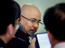 Đặng Lê Nguyên Vũ khiếu nại vụ bị phát tán clip trên mạng