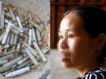 Nhiễm HIV ở Phú Thọ: Chia sẻ bất ngờ từ con gái có mẹ nhiễm HIV mỗi tháng vài lần mua kim tiêm 'đồng nát' nhà y sĩ Th.