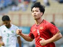 Olympic VN 3-0 Olympic Pakistan: Công Phượng đá hỏng 2 quả penalty