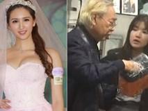 Bỏ rơi mỹ nhân TVB, ông trùm 80 tuổi hẹn