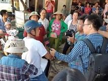 Nhiều người nhiễm HIV ở Phú Thọ - Y sĩ khẳng định không dùng chung kim tiêm