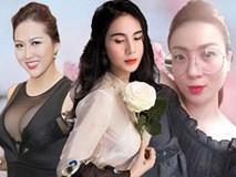 Đây có phải những mỹ nhân Việt lên đời nhan sắc nhờ chi 'bộn tiền' để phẫu thuật?