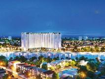 Cơ hội cuối sở hữu căn hộ view sông Marina Riverside