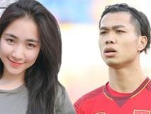 Hoà Minzy nói về việc cổ vũ Công Phượng trong trận đấu tại Indonesia: